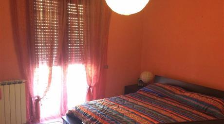Appartamento - Zona Romanina