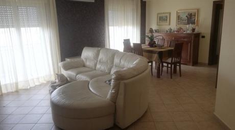 Appartamento in Siracusa zona Pizzuta