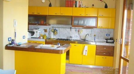 Appartamento 130 mq. ristrutturato con garage