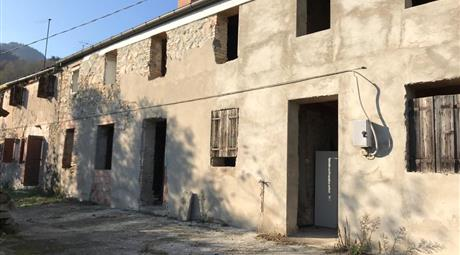 Terratetto unifamiliare in vendita