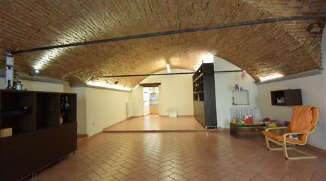 Appartamento storico 125mq ristrutturato