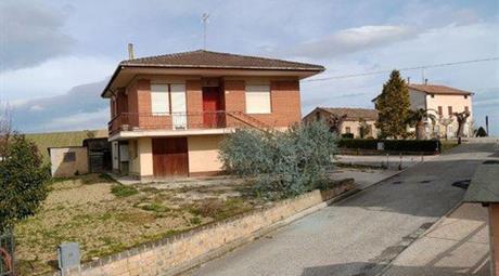 Casa Indipendente in Vendita in Santissimo crocifisso 27 a Francavilla d'Ete