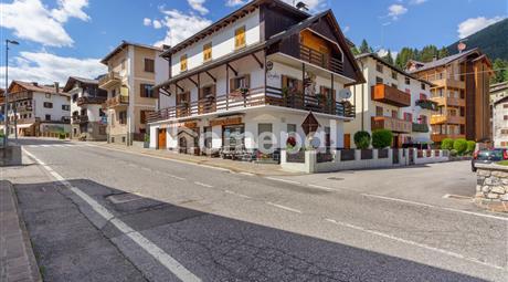 Grande appartamento con vista panoramica | Dolomiti friulane