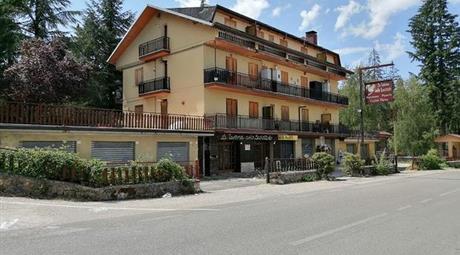 Casa Indipendente in vendita a Arcinazzo Romano