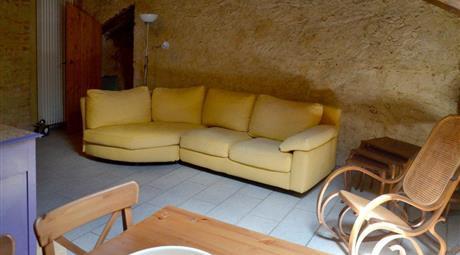 Eleganti appartamenti nelle colline del monferrato