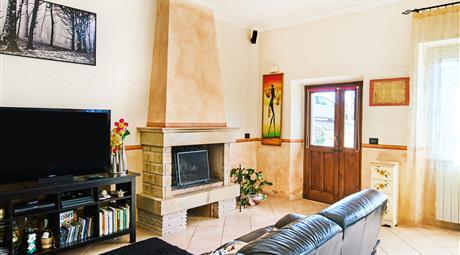 Vendo appartamento nel fantastico borgo di Canale Monterano