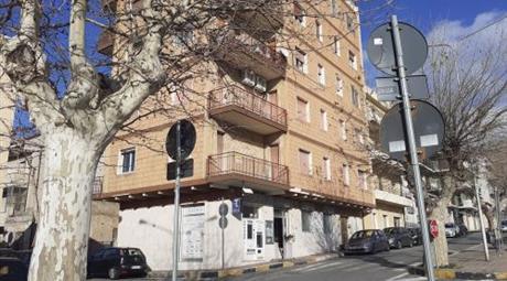 Appartamento mq. 90 euro 58.000