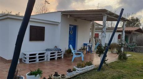 Villetta con giardino in vendita a Montalto di Castro