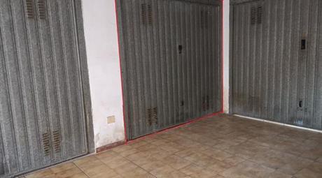 Ampio Garage in vendita a San Vito dei Normanni (BR) 19.000 €