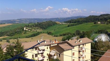 Ottimo Bilocale Panoramico a Loiano
