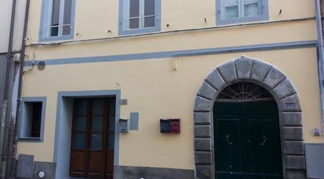 Ampio appartamento 195.000 €