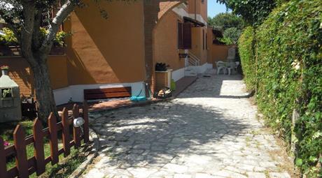 Villino - Marina di San Nicola (Ladispoli)