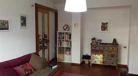 Appartamento in Parco Manzoni