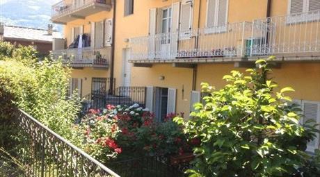 Bilocale in vendita in frazione Porossan-Roppoz, 44