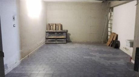 Garage in affitto 80 €