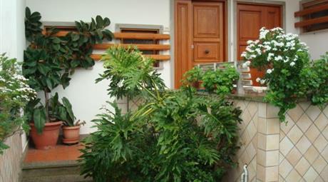Appartamento in villa Nettuno