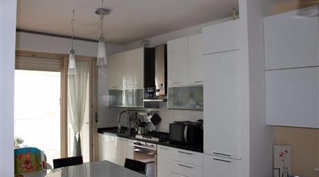 Appartamento 62 mq di recente costruzione