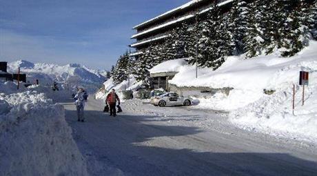 Trilocale via Monte Rotta 18, Sestriere