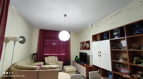 Luminoso attico in vendita
