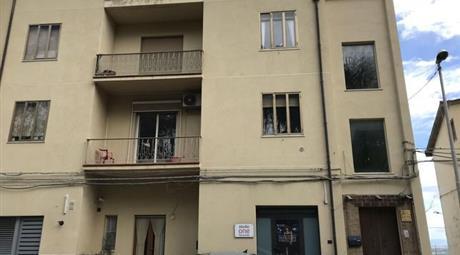 Quadrilocale in Vendita in Viale Margherita 3A a Guglionesi