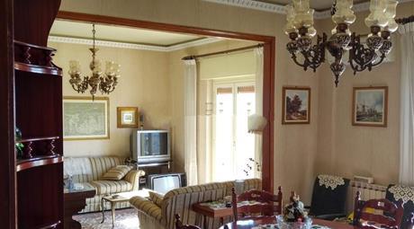 Affittasi Cinque vani a Agrigento