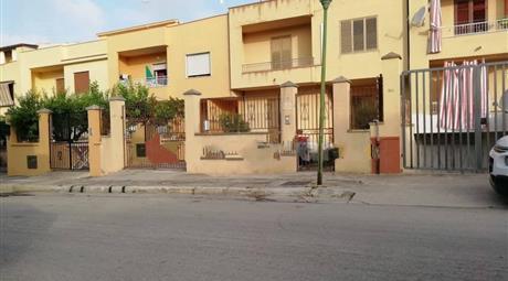 Villa bifamiliare via Giuseppe Giusti 16, Menfi