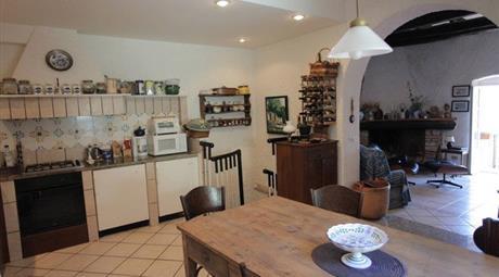 Appartamento in vendita sottocastello 10, Arcola