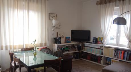 Appartamento in vendita in via Dei Baldassini , Roma