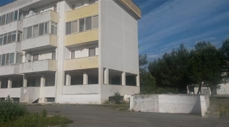 Appartamento zona Mamma Bella (zona mercatale) 60.000 €