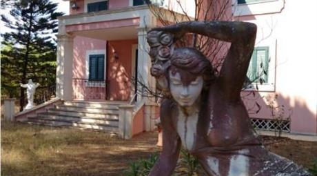 Villa tra gli ulivi a Maglie (Le)