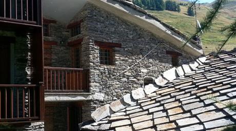Alloggio a Chianale Val Varaita