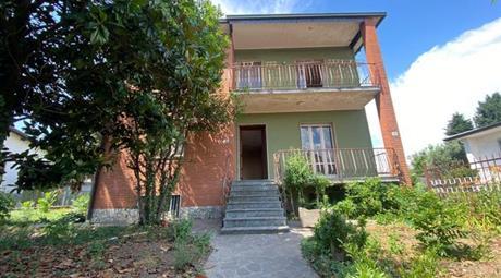 Villa in Vendita in Via Gaetano Donizetti 10 a Caravaggio