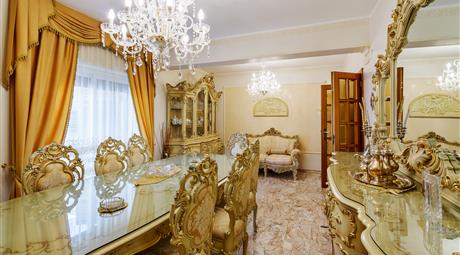 Elegantissimo appartamento sul mare | Santa Margherita Marina