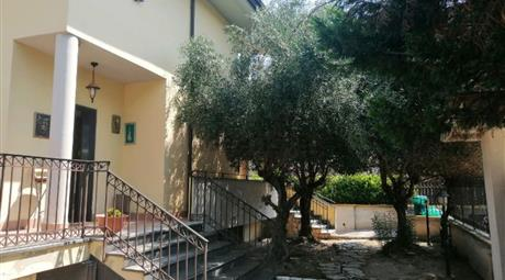 Villa in vendita Casamarciano