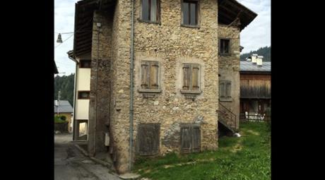 Casa indipendente via Centrale 33, Pieve Di Cadore