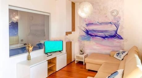 Vendesi appartamento in frazione Sistiana, Duino-Aurisina