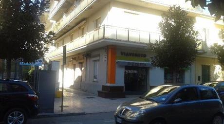 Vendesi appartamento in centro a Loreto Aprutino (PE)