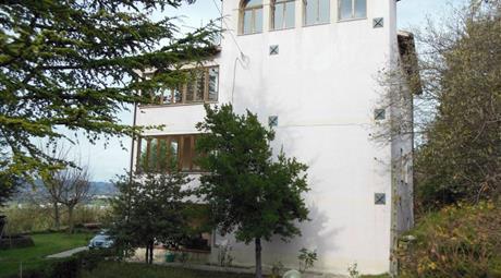 Meravigliosa villa in affitto con riscatto