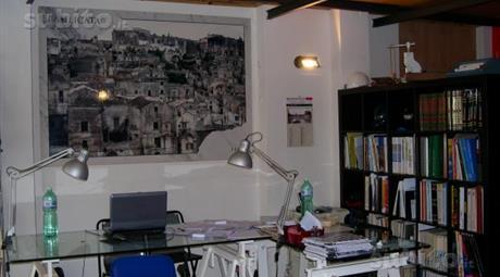 Locale studio metro Monti Tiburtini