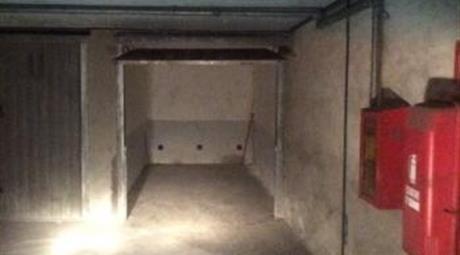 Garage/box auto