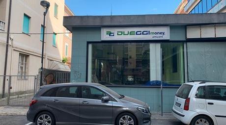 Locale commerciale Pescara centro parcheggio stazi