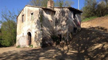 Casale panoramico