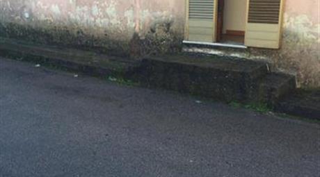 Casa nell' comune di Sant'Antonio Di Gallura SS