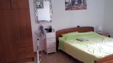 Camera doppia in affitto a Pescara