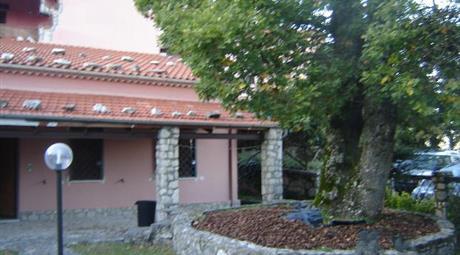 Affitto Villetta in sepino nei pressi Campitello Matese