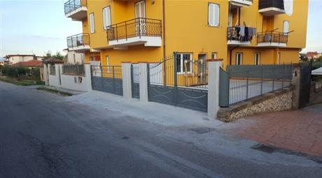 Vendesi appartamento a San Giorgio del Sannio