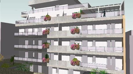 Appartamenti nuova costruzione