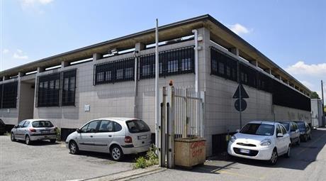Uffici con magazzino in vendita in via Archimede, 41 /43