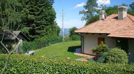 Villa in Valchiusella