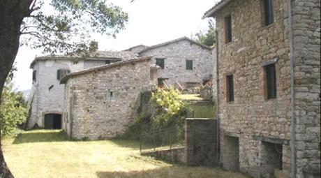 Borgo fiordimonte